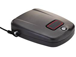 Hornady RAPiD Safe 2700 XL Personal Electronic RFID Safe Steel Black