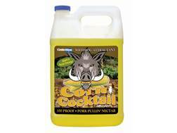 Code Blue Corn Cocktail Hog Attractant Liquid 1 Gallon