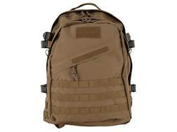 Tru-Spec GI Spec 3-Day Military Backpack Nylon Coyote