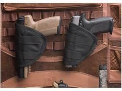 Browning DPX Handgun Pouches Set of 2 Nylon Black
