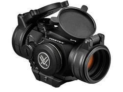 Vortex SPARC II Red Dot Sight 2 MOA Dot with Multi-Height Mount System Matte