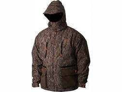 Drake Men's Non-Typical Storm Sherpa Lined Jacket Waterproof Polyester