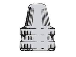 Saeco 1-Cavity Magnum Bullet Mold #062 45 Caliber (452 Diameter) 170 Grain Semi-Wadcutter Bevel Base