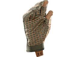 Under Armour Men's Anchor Point Gloves Polyester