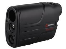 Simmons LRF600 TI (Tilt Intelligence) Laser Rangefinder 4x Black