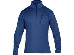 5.11 Men's RECON Half-Zip Shirt Long Sleeve Synthetic Blend