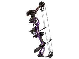 Quest Radical DTH Compound Bow Package