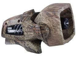 Primos Turbo Dogg Electronic Predator Call with 36 Digital Sounds Realtree Max-1 Camo