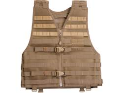 5.11 VTAC LBE Vest Mesh and Nylon