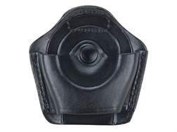 Gould & Goodrich B840 Handcuff Case Leather Black