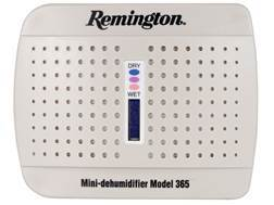 Remington Model 365 Silica Gel Desiccant Dehumidifier (Protects 100 Cubic Feet)