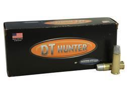 Doubletap Ammunition 45 Colt (Long Colt) +P 335 Grain Wide Flat Nose Gas Check