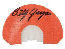 MAD Billy Yargus Soft Touch Diaphragm Turkey Call