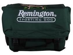 Remington Pro Field Dog Training Bag Nylon Green