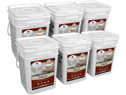 Wise Food 720 Serving Powdered Whey Milk Kit