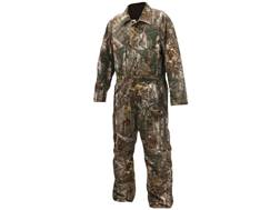 MidwayUSA Youth Hunter's Creek Coveralls Realtree Xtra Camo