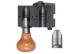Lyman 1-Cavity Minie Ball Bullet Mold #575213PH 58 Caliber (575 Diameter) 566 Grain Parker Hale Style