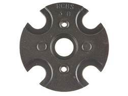 RCBS Auto 4x4 Progressive Press Shellplate #27 (40 S&W, 10mm Auto)