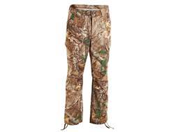 Under Armour Men's All-Purpose Field Pants Polyester Ripstop Mossy Oak Treestand Camo
