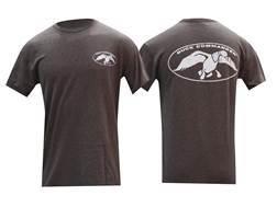 Duck Commander Men's Short Sleeve Logo T-Shirt