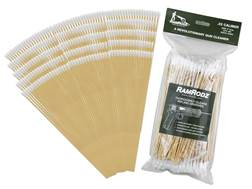 RamRodz Cotton Gun Cleaning Swabs .22 Caliber Package of 300