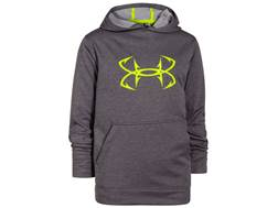 Under Armour Youth Fish Hook Hooded Sweatshirt Polyester