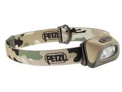 Petzl Tactikka + 140 Lumen LED Headlamp