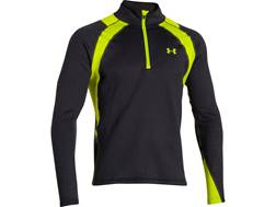 Under Armour Men's ColdGear Extreme Base Layer Shirt Polyester Black