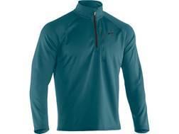Under Armour Men's UA Performance 1/4 Zip Shirt Long Sleeve Polyester Trapline 2XL 50-52