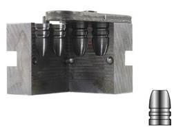 Lyman 2-Cavity Bullet Mold #454190 45 Caliber (454 Diameter) 250 Grain Flat Nose