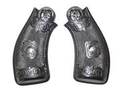 Vintage Gun Grips Iver Johnson Bulldog 32 Caliber Polymer Black