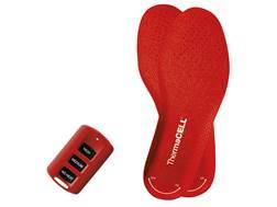 ThermaCell Remote Heated Insoles