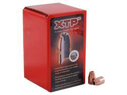 Hornady XTP Bullets 9mm (355 Diameter) 124 Grain Jacketed Hollow Point Box of 100