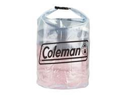 Coleman Small Dry Bag Clear