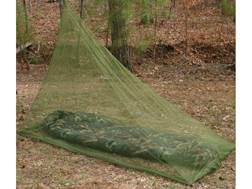 Snugpak Backpacker Mosquito Net Olive Drab