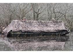 Beavertail 1400 Boat Blind Nylon Timber Tantrum Camo