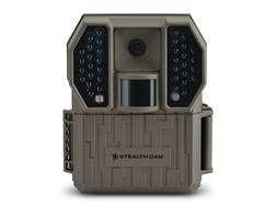 Stealth Cam RX36NG Black Flash Infrared Game Camera 8 MP