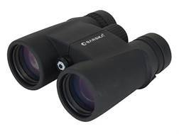 Barska Huntmaster Binocular 42mm Roof Prism Rubber Armored Black