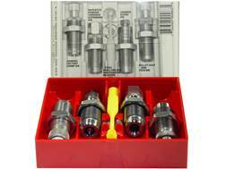 Lee Deluxe Carbide 4-Die Set 40 S&W, 10mm Auto