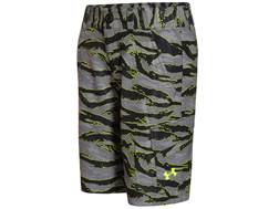 Under Armour Youth Shark Bait Cargo Shorts Synthetic Blend
