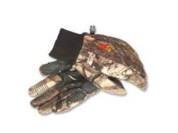 Browning Hell's Canyon Gloves Polyester Realtree Xtra Camo XL