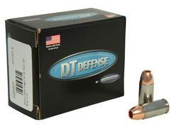 Doubletap Ammunition 9mm Luger 80 Grain Barnes TAC-XP Hollow Point Lead-Free Box of 20