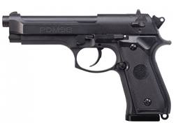 Crosman PDM9B Air Pistol 177 Caliber BB and Pellet Black