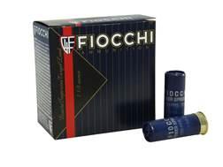 "Fiocchi Spreader Ammunition 12 Gauge 2-3/4"" 1-1/8 oz #8 Shot"