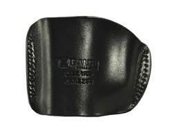 Galco Jak Slide Belt Holster Glock 20, 21, 41 Leather