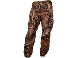 ScentBlocker Men's Scent Control Dead Quiet Pants Polyester Mossy Oak Break-Up Country Camo 2XL