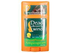 Dead Down Wind e2 ScentPrevent Scent Eliminator Anti-Perspirant 2.25 oz