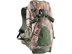 Under Armour Ridge Reaper 1800 Backpack Polyester and Nylon Ripstop Realtree Xtra Camo