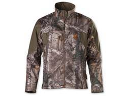 Browning Men's Scent Control Hell's Canyon Ultra-Lite Jacket Polyester Realtree Xtra Camo 2XL 49-51