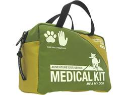 Adventure Medical Kits Me and My Dog First Aid Kit